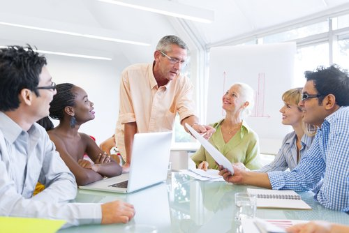Être un vrai mentor : un certain type de relation aux stagiaires